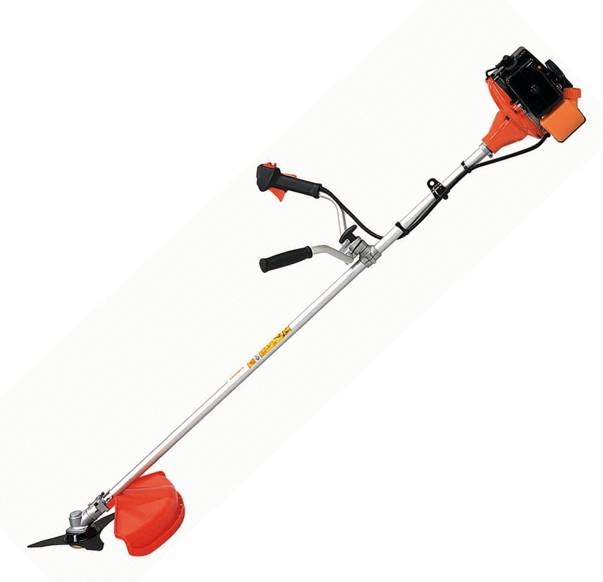 Hitachi CG47EJ(T) Brushcutter Image
