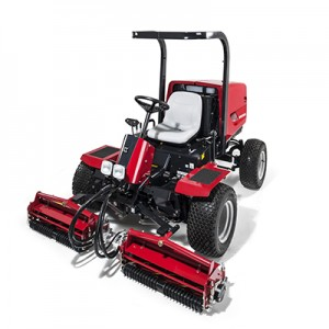 Baroness LM283 Triplex Cylinder Mower Image