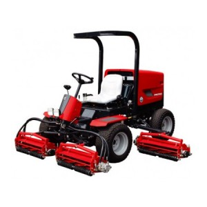 Baroness LM285 Fairway / Rough Mower Image