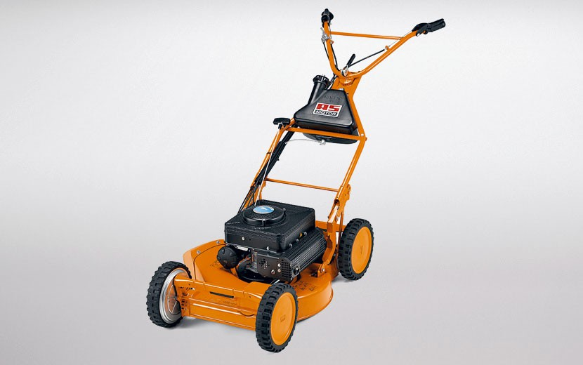 AS Motor AS53 AWD Mower Image