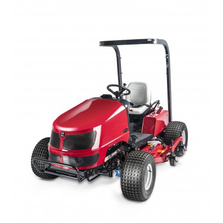 Baroness GM1700 Rotary Slope Mower Image