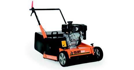 Eliet E600 Compactor Image