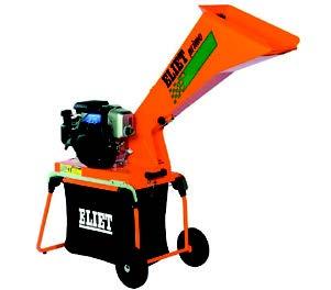 Eliet Primo Shredder Image