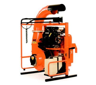 Eliet TL 450 PRO HD Truckloader Vacuum Image