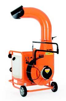 Eliet TL 450 PRO Truckloader Vacuum Image