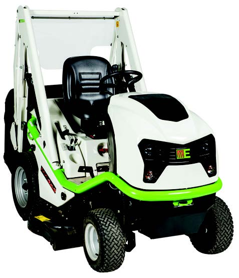 Etesia Buffalo BVHPX2 Ride-on Mower Image