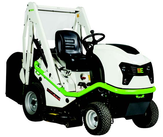 Etesia Buffalo BPHPX2 Ride-on Mower Image