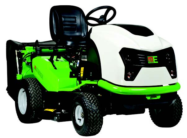Etesia Hydro MKEHH Ride-on Mower Image