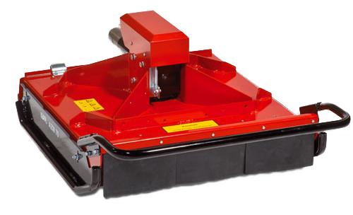 Koppl AZM-A70 AZM-A102 Brush Cutter Image