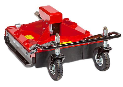 Koppl AZM S85 AZM-S102 Rotary Mower Image