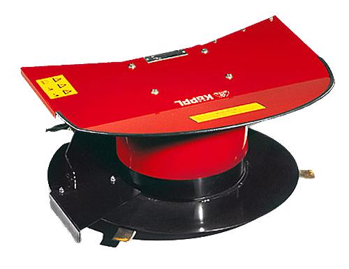 Koppl KGM65 Disc Mower Image