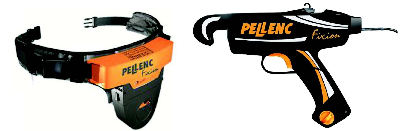 Pellenc Fixion AP25 Tying Machine Image